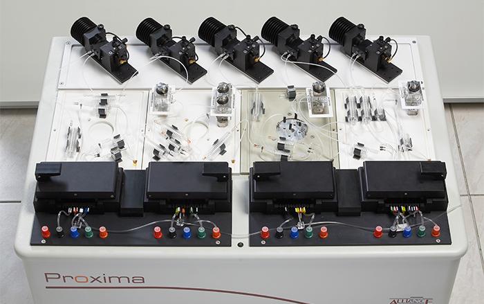连续流动化学分析仪Proxima