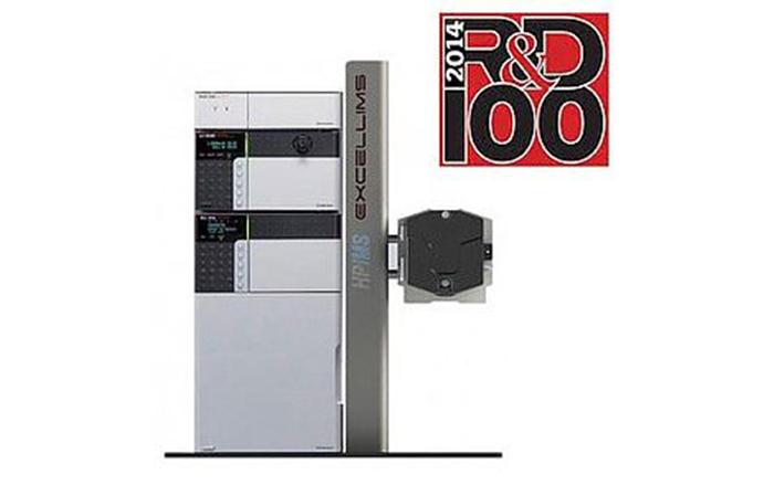 高效离子迁移谱IA3100