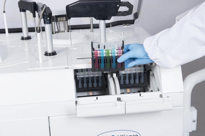 全自动间断化学分析仪Smartchem600