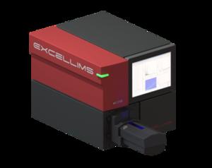 高效离子迁移谱MC3100