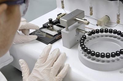 微通道反应器 Labtrix S1