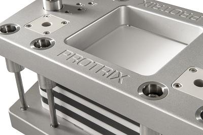 微通道反应器Protrix