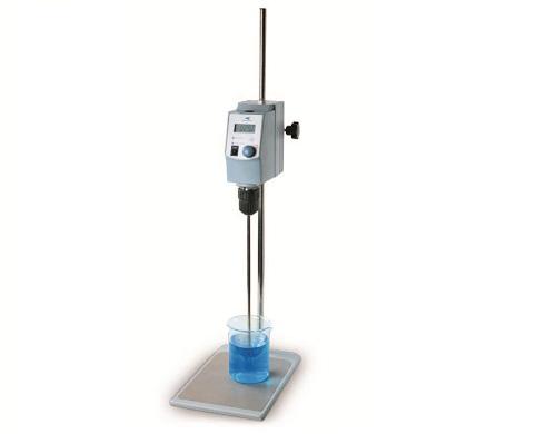 Ezone LCD 数控顶置式电子搅拌器