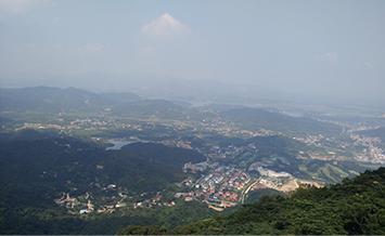 深圳市一正科技有限公司-惠州龙门休闲两日游