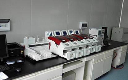 黔南州烟草公司Futura连续流动分析仪安装到货