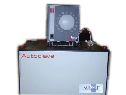 高温高压消解器