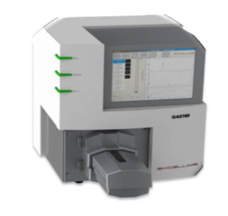 Excellims高效离子迁移谱GA2200
