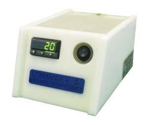 单通道温度控制器